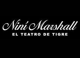 Teatro Niní Marshall - 2x1