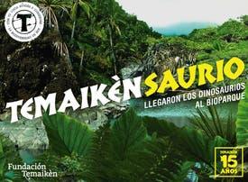 Temaiken Bioparque - 2x1 en                      Entretenimiento
