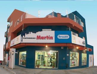 PINTURERIAS MARTIN