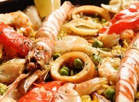 Beneficios en Betanzos Restaurant