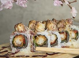 Cherry Sushi - 20%