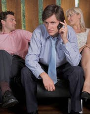 Infidelidad: la falta de deseo y la rutina, los motivos más comunes