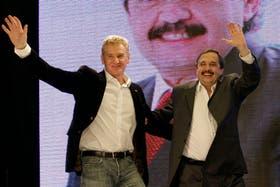 De Narváez y Alfonsín criticaron las frase de ayer de Cristina