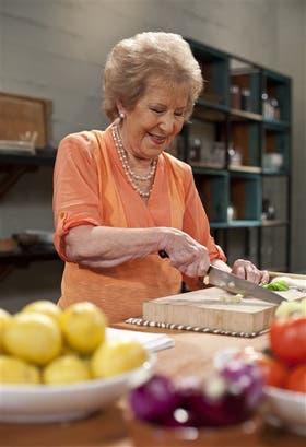 A los cocineros nos gusta compartir la nacion for Utilisima cocina