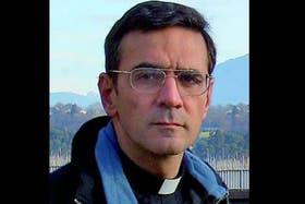 Samuel Jofré Giraudo fue el último obispo argentino nombrado por Benedicto XVI antes de renunciar