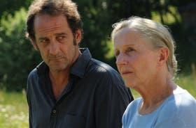 Vincent Lindon y Hélène Vincent, dos actores de gran expresividad para una historia compleja