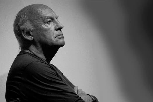 Murió Eduardo Galeano. Foto: Archivo