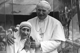El papa Francisco podría canonizar a la Madre Teresa de Calcuta en 2016