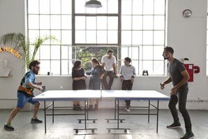 Un espacio de trabajo para potenciar las ideas