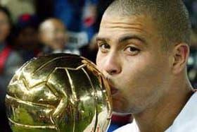 El brasileño había sido elegido el mejor de la Copa Europeo-Sudamericana