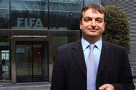 """Jerome Champagne, candidato a presidente de FIFA: """"Sin un gobierno, la globalización matará al juego"""""""
