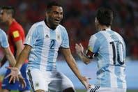 """Messi, tras el triunfo ante Chile: """"Había que ganar como sea y lo hicimos"""""""