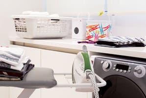 Ideas para lograr un lavadero funcional
