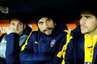 Daniel Osvaldo y su abrupto fin en Boca: mostrar actitud, incluso en 5 minutos