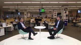 Entrevista completa a Adrián Pérez