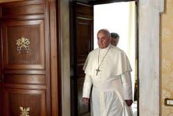 ¿Por qué el papa Francisco no viene a la Argentina?