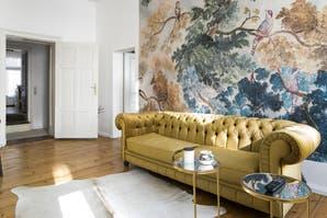 Casas con diseño para alojarte en Berlín