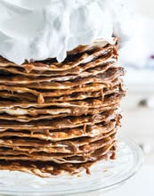 Cómo hacer la torta Rogel de Maru Botana