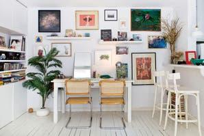 7 ideas para tu escritorio