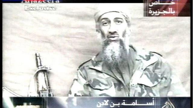 Osama Bin Laden, el fundador de al Qaeda, era saudita.