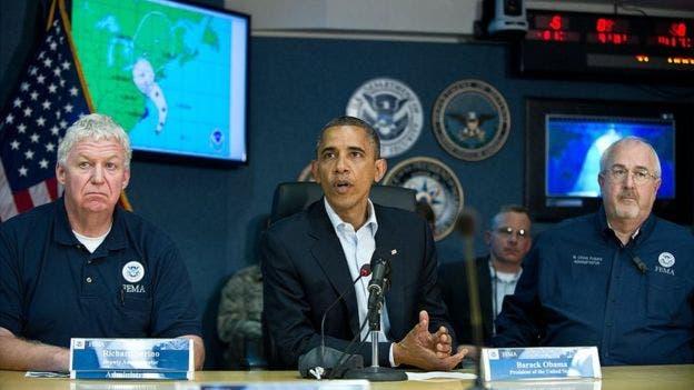 Las normas aprobadas por Obama buscaban garantizar que las nuevas construcciones fueran más resistentes a las inundaciones