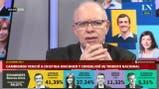 Elecciones 2017: Las tres respuestas de Fernández Díaz a Cristina Kirchner