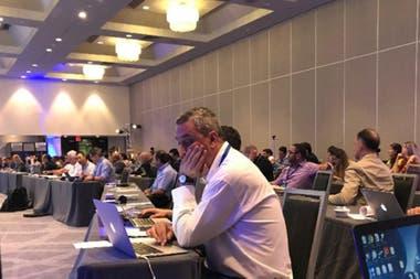 SIP Connect reúne a más de 200 periodistas y ejecutivos de 26 países
