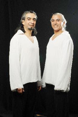 Los hermanos Saavedra