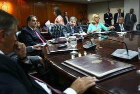 El Consejo de la Magistratura quedó en el ojo de la tormenta