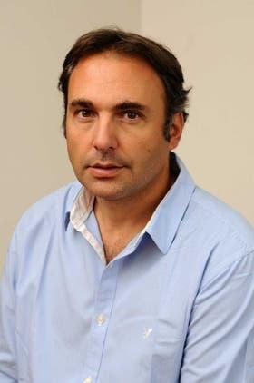 Francisco Lugano, nuevo presidente de CREA