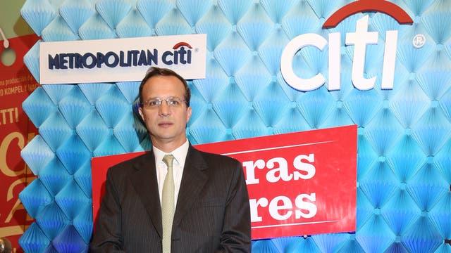 Ignacio Morello Consumer Bussines Manager.