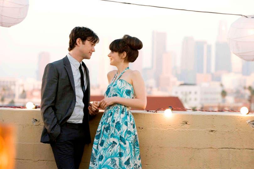 500 días con ella... o cómo enamorarse y sufrir por amor