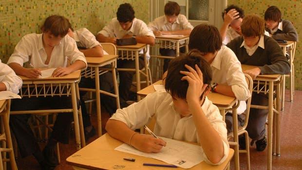 Vuelven las pruebas Aprender: evaluarán a más de un millón de alumnos