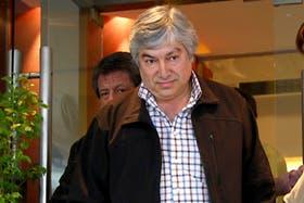 La unidad antilavado no denunció irregularidades en firmas de Báez