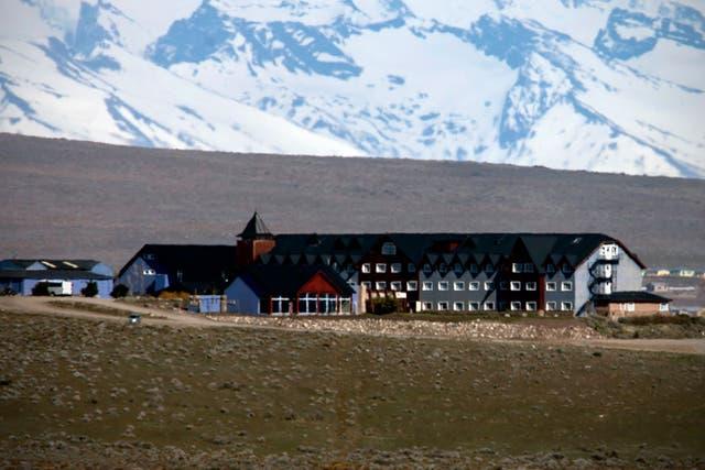 Los hoteles de Cristina y su familia están bajo investigación
