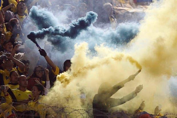 Un triunfo argentino dejará al equipo de Sabella muy cerca de Brasil 2014.  Foto:Reuters