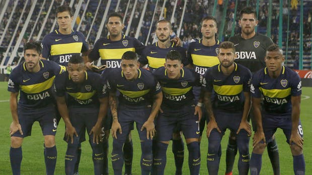 Los once de Boca que le ganaron a Vélez, los mismos que recibirán a Patronato el domingo