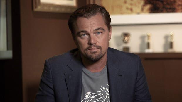 Leonardo DiCaprio defendió a las mujeres que denunciaron acoso por parte de Weinstein