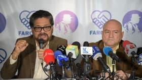 Un millón de dólares por matar a los jefes de las FARC