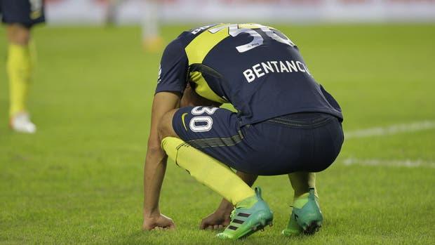 Rodrigo Bentancur, bajo la crítica
