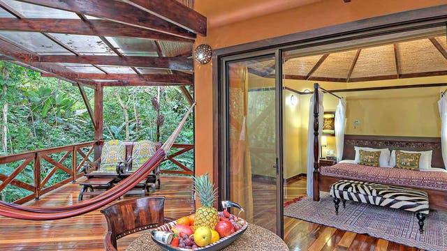 Nayara Hotel, Spa & Gardens, en Costa Rica