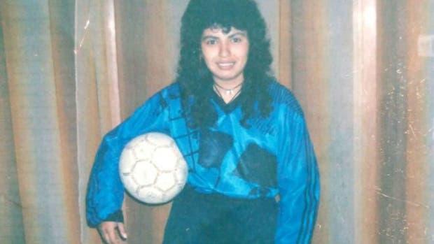 Eva Analía Dejesús