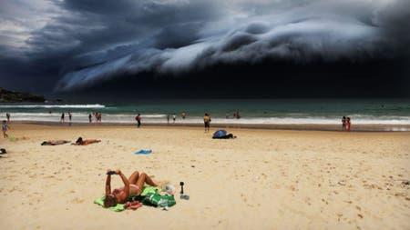 World Press Photo compila las imágenes de los hechos más importantes ocurridos en el año