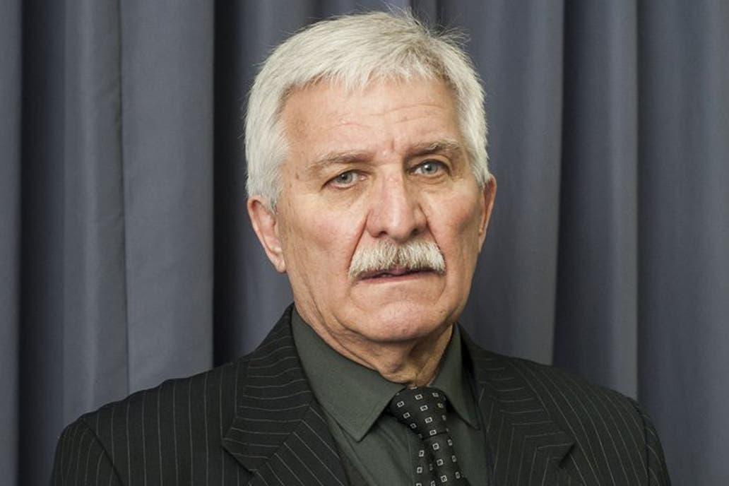 Detuvieron al penalista Carrazzone por el femicidio de su esposa