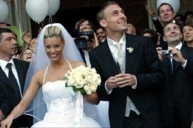 El casamiento de Tamara y Daniele