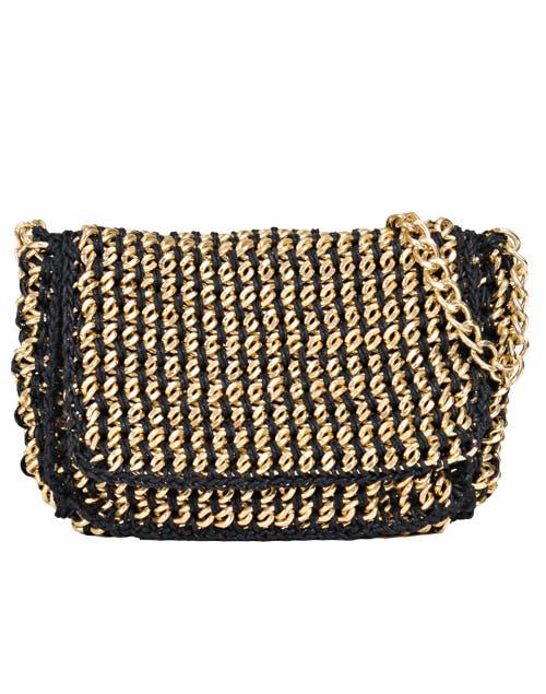 Con cadenas (Prüne, $ 539).