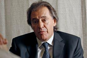 Cristóbal López también posee negocios diversificados en la construcción, juego y medios