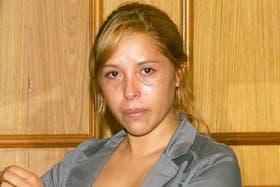 Silvia Luna fue condenada a diez años de prisión en 2012, pero Casación redujo la pena a cuatro