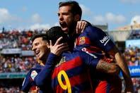 Barcelona: cómo se reinventó Messi y explotó Suárez para gritar campeón
