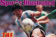 Messi y el significado de estar en la portada de Sports Illustrated: por allí pasaron Ali, Maradona, Jordan y Pelé
